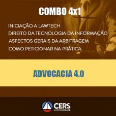 ADVOCACIA 4.0  - 2019