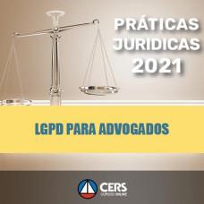 LGPD para Advogados