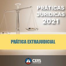 Prática Extrajudicial 2021