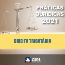 Prática Forense em Direito Tributário 2021