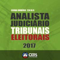 Analista Judiciário de Tribunais Eleitorais