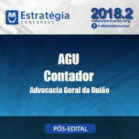 AGU Contador - Estrategia 2018
