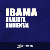 IBAMA 2017 – Analista Ambiental Do Ibama – E