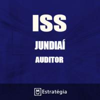 ISS JUNDIAÍ PÓS EDITAL – Auditor Fiscal De Jundiaí 2017 – E