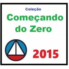 Administração Geral CERS - Começando do Zero - 2015
