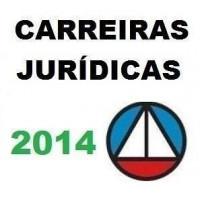 Carreiras Jurídicas 2014 Modulos I, Il E Ill