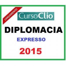 Diplomacia Expresso (Diplomata) 2015