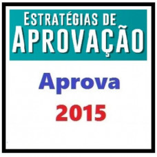 Estratégias de Aprovação COACH APROVA 2015