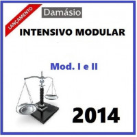 Intensivo Modular 2014 - Completo (Módulos I e II)