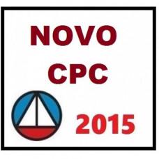 NOVO CPC CERS - Atualização