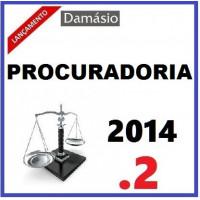 Procuradorias 2014