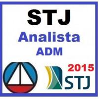 STJ Analista Administrativo (Superior Tribunal de Justiça) 2015