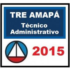 TRE AP (Amapá) Técnico Administrativo