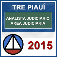 TRE PI (Tribunal Regional Eleitoral do PIAUI) Analista Judiciario