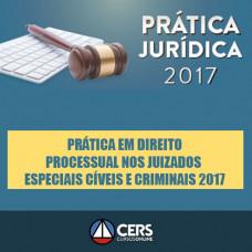 Prática Direito Processual Nos Juizados Especiais Cíveis E Criminais