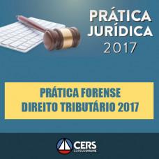Prática Forense Em Direito Tributário 2017